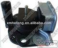 montagem de motor usado para renault
