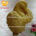 artesanal de sabão moldes