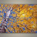 hecho a mano más reciente comprar pinturas al óleo para la decoración