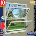 de aluminio con doble ventana colgaba para la venta