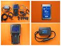 Herramienta de diagnóstico profesional superior del GM tech2, Tech 2, Opel SAAB Isuzu Suzuki Holden vetronix de GM tech2 scanner