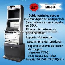 SJH-314 Máquina de juegos de casino