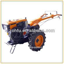 lh61 caminar de la mano del tractor 2013