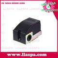 compresor de aire de control de presión