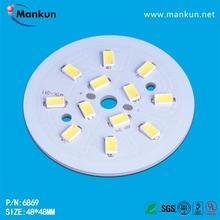 LED PCB board Montaje de circuitos impresos