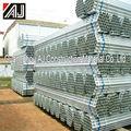 q235 tubo galvanizado