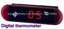 Panel LED resistente al agua termómetro digital indicador Pantalla electrónica de temperatura DP -100A
