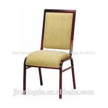 a040 de moda la decoración de la boda de banquetes del hotel silla de salón