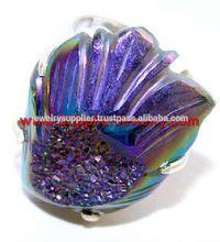 joyería de piedras preciosas