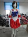 china proveedor de sailor moon de traje de cosplay uniformes vestido de lujo hasta sailormoon traje de disfraz de halloween
