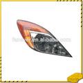 De alta calidad del coche auto cabeza de la lámpara de la cabeza de la luz para e-001 bt-50 mazda