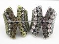 yr0592 diseños del anillo de oro