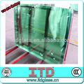 Itd-sf-fgm1410 templado de vidrio de peso