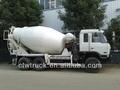 Bajo precio 8- 10m3 dongfeng camiones de hormigón