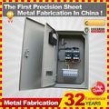 kindle 2014 caja metálica del armario eléctrico de encargo del gabinete eléctrico