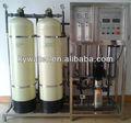 KYRO-500 planta de filtros de agua para el tratamiento de aguas