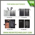 Alibaba Proveedor Reemplazo Para Nokia Serie Baterias Internal