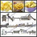 las patatas fritas automáticas que hace la máquina 0086 15093184608