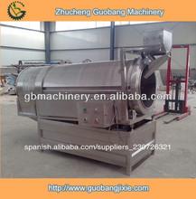 gb caliente de la venta automática de maní frito aromatizantes máquina