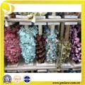 Mode rideau gland frange pompons et finales utilisé pour coussins, rembourrage, tapisserie, lampe de décoration et accessoires