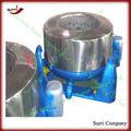 de alta velocidad industriales de la máquina de deshidratación