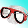 crianças baratos pvc snorkleing M238 máscara máscara de mergulho