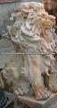 Escultura de león DSF-T144