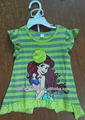 Vestidos de las niñas, para bebés de vestidos de, peleles, baby disney's prendas de vestir