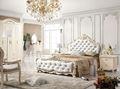 Dormitorio serie de estilo europeo