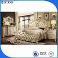 tela de la cama muebles de diseño de conjuntos de dormitorio cama redonda 2012 dormitorio clásico