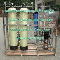 doméstica osmosis inversa filtro de agua industrial