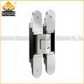 China fabricante 3D oculta puerta bisagras TECTUS-s