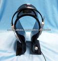 soporte de exhibición de acrílico del auricular