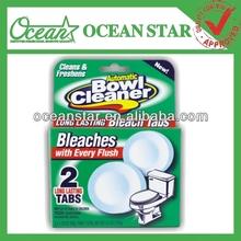 venta caliente fórmulas para limpiador de wc