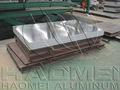 Placa de aluminio 3003