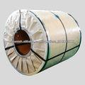 porinmersión en caliente de acero galvanizado de la bobina