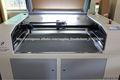 máquina de corte a laser usado