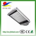 De alta calidad e40 blanco cálido/blanco de calle del led apagado las luces de carretera lámparas de alumbrado público