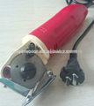 Rc-50 cuchillo redondo tela portátil máquina de corte/tela cortador rotativo