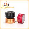 JL-017JA Yiwu Jiju original Fumar Accesorios Grinder eje flexible Grinder