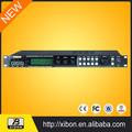 Digital dx-5 preamplificador de difusión de los efectos del procesador de audio