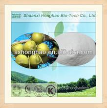 Novo e preços mais baixos de ácido graxo 25%/45% extrato de saw palmetto