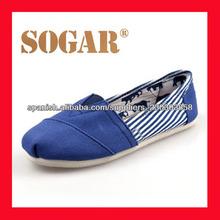 2014 man casual shoe fashion canvas shoes for men sale