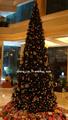 led iluminado árbol de navidad nuevo estilo