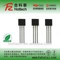 ( ic) a- 92 5a transistor d965 42v en la acción