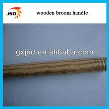 Recogedor y escoba con, de madera de palo de escoba, italiano hilo de mango de madera para la fregona