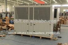 Copeland semi- hermétique unité de condensation pour la congélation à basse température de stockage