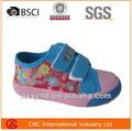 venta caliente pintado a mano a granel con zapatos de lona zapatos de lona impresa