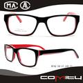 De alta calidad nuevos tipos de los anteojos de niños con buena calidad gafas tous