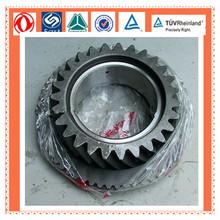 Engranaje de la motocicleta caja de cambios automática 5th principal del engranaje de la rueda de montaje dc7j110t-165